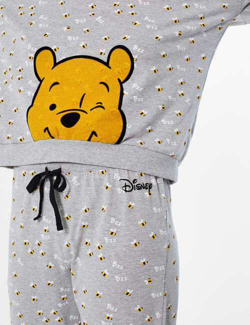 Disney Winnie pyjama set
