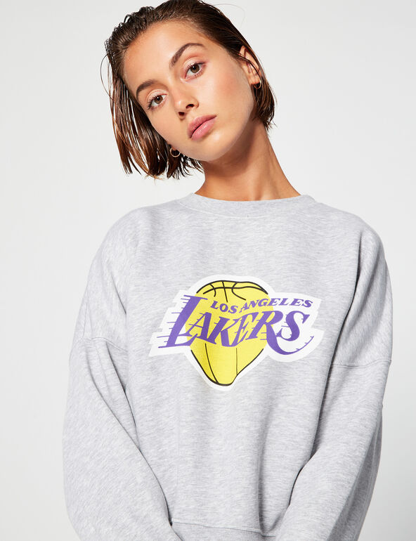 NBA Los Angeles Lakers sweatshirt