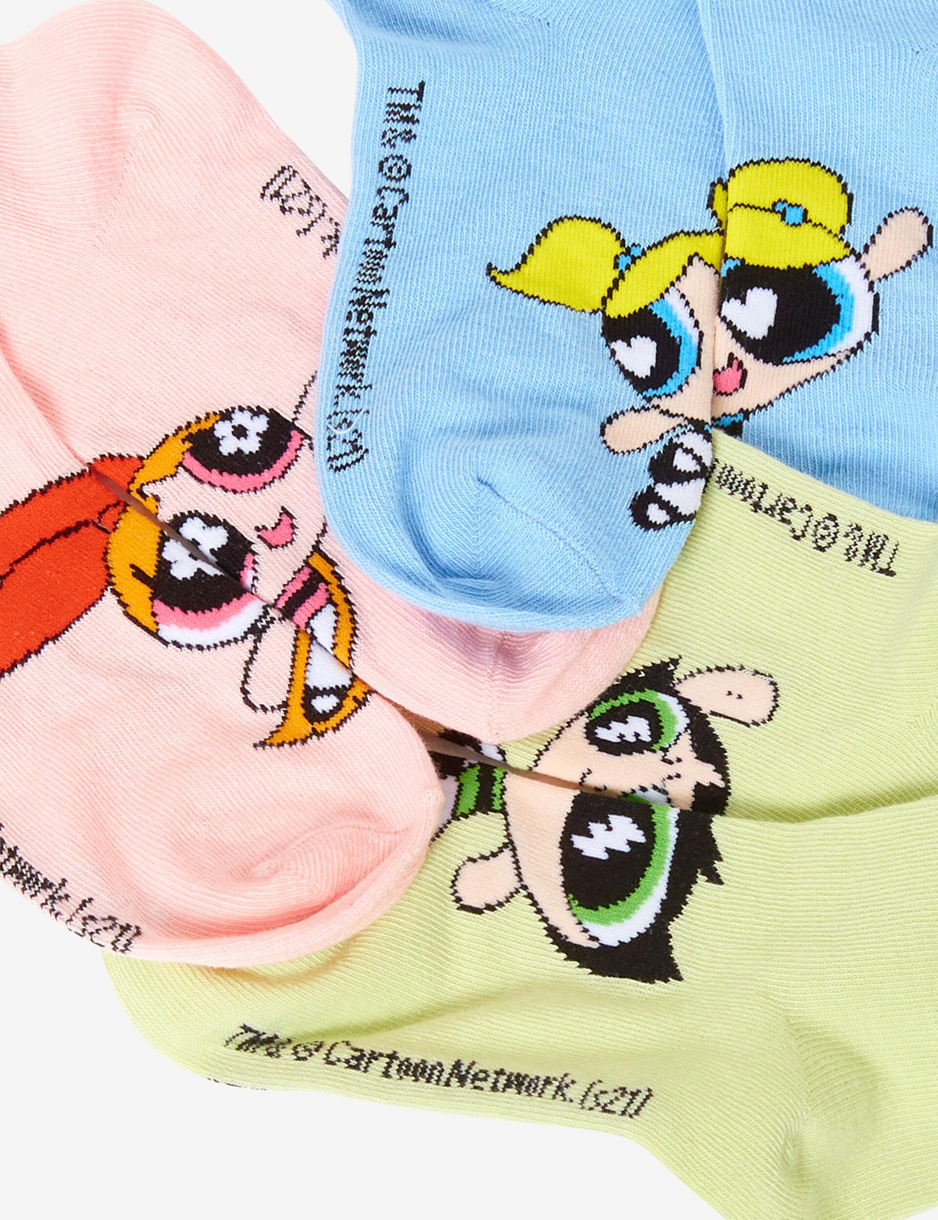 Chaussettes Super Nana
