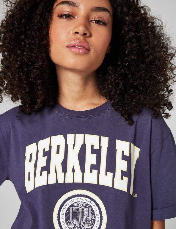 Tee-shirt oversize Berkeley