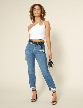 04d32a7ac1275 Jeans Femme • Jennyfer