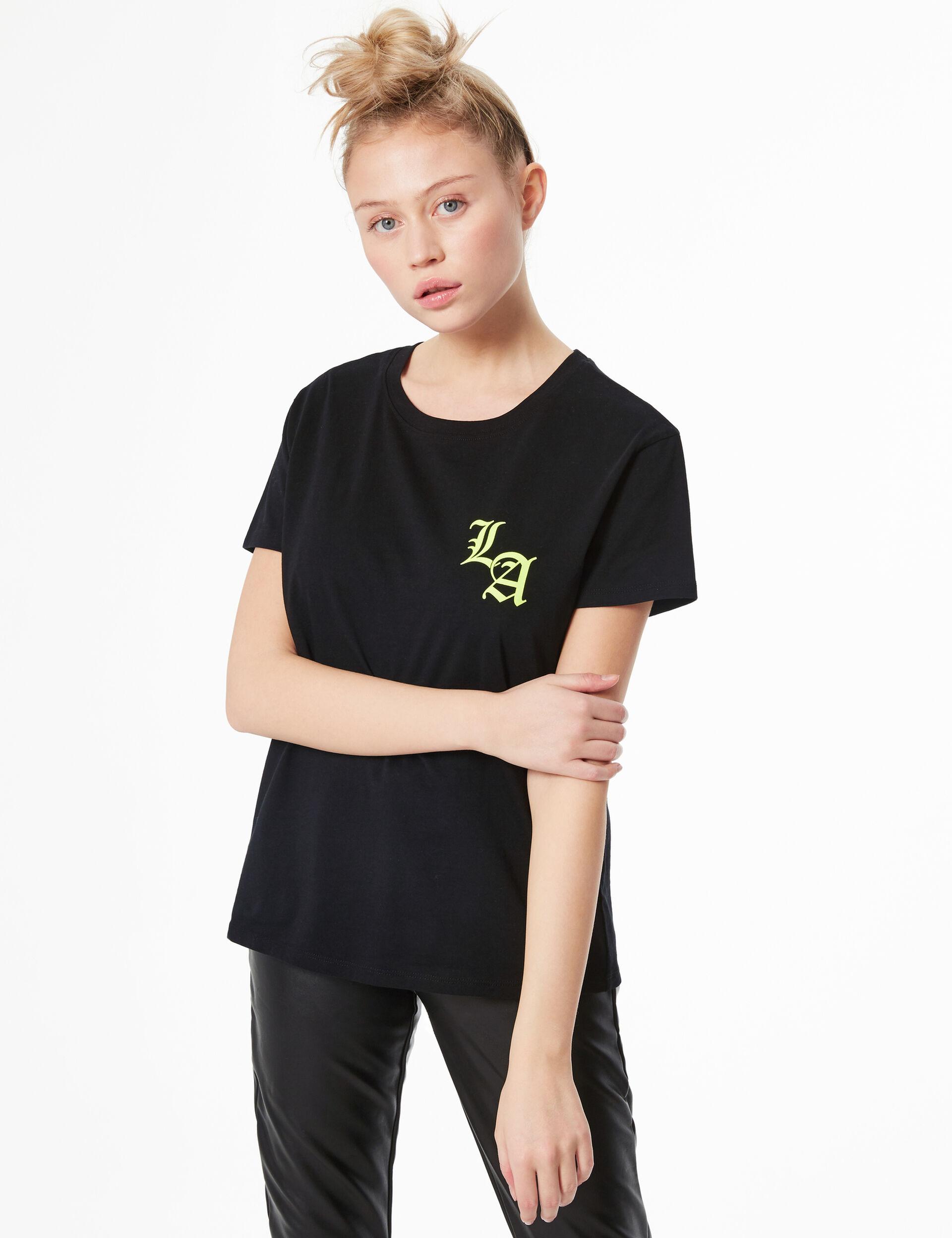 'Los Angeles' T-shirt