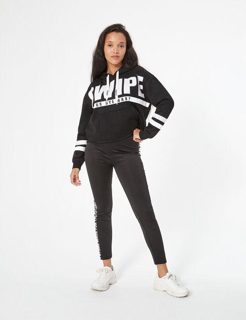 swipe sweatshirt