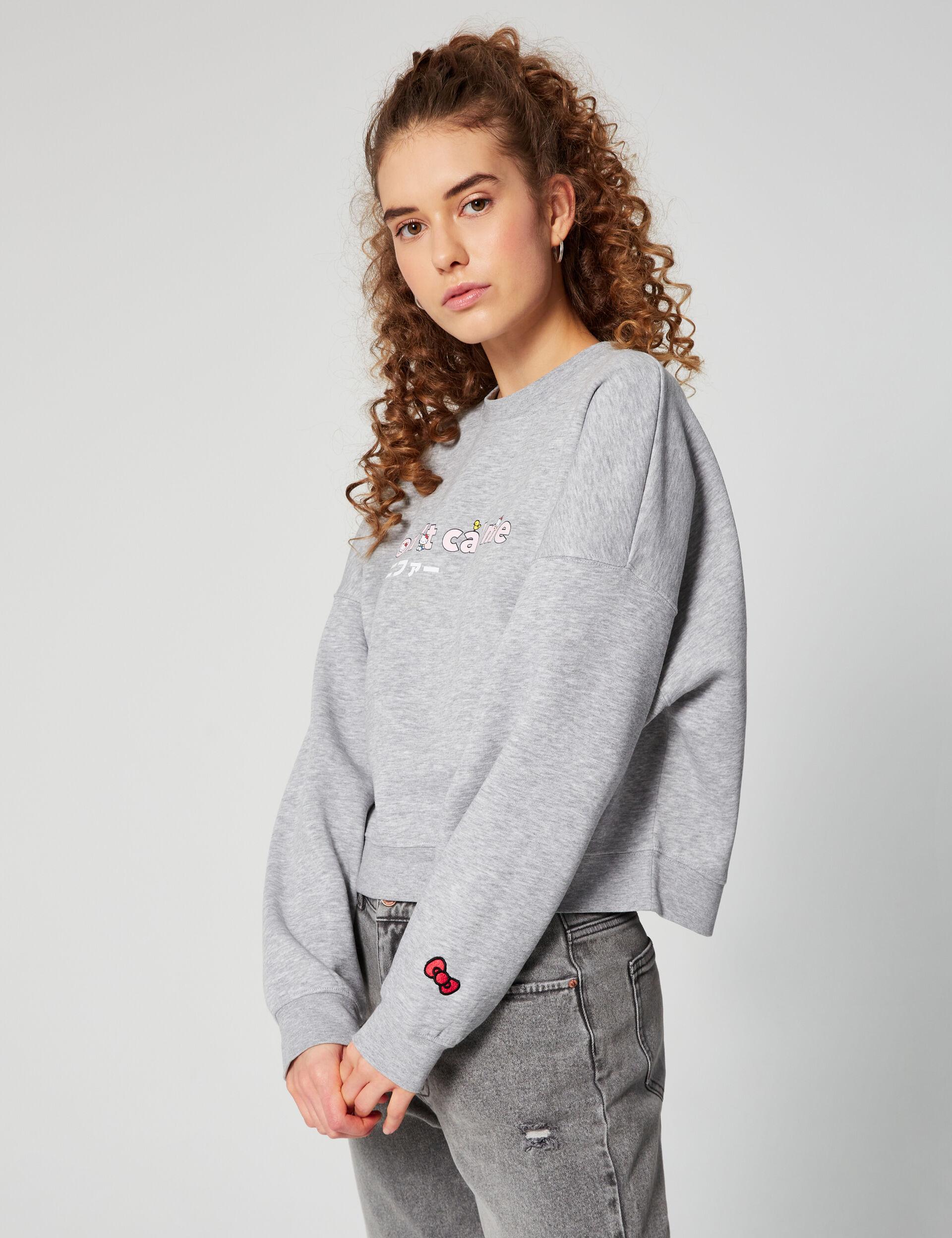 Hello Kitty sweatshirt
