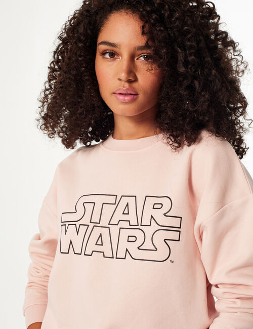 Star Wars sweatshirt
