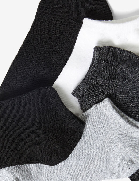 Chaussettes basics