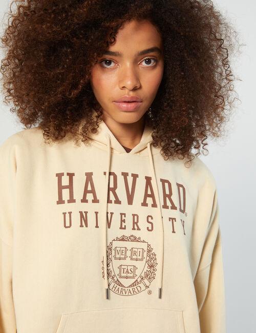 Sweat Harvard à capuche