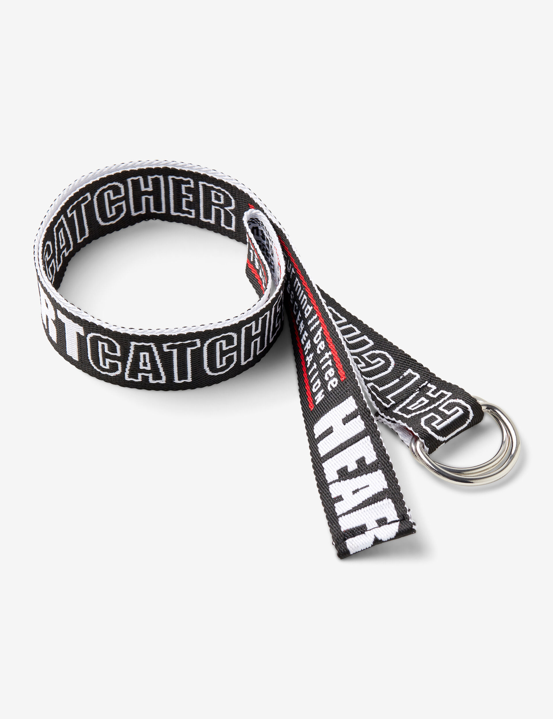Heart catcher belt