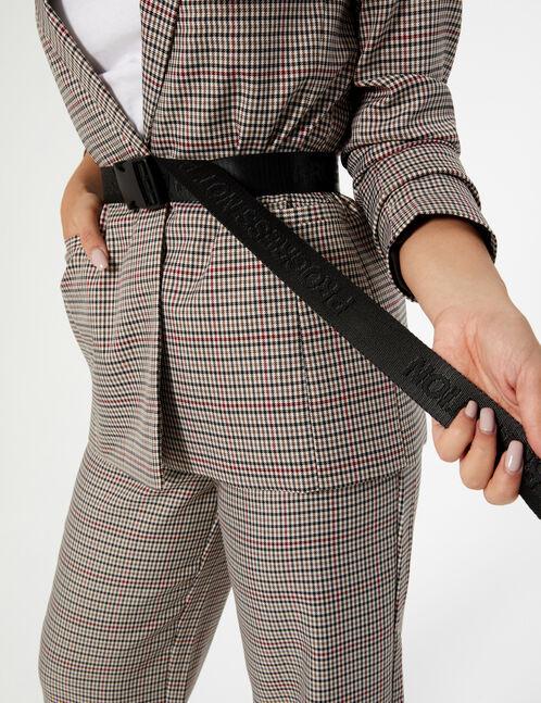 x the Doll Beauty belt