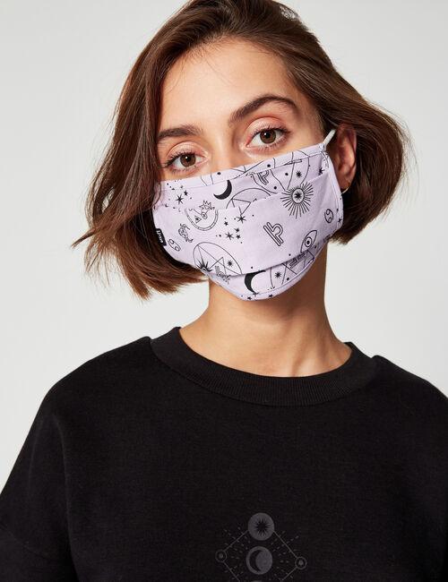 DCM Jennyfer face mask