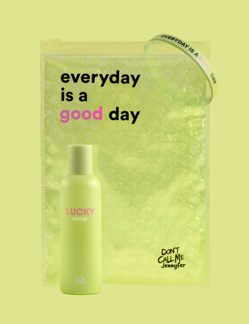 Parfum LUCKY - Everyday is a good day