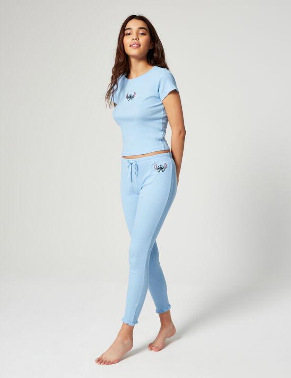 Disney Stitch pyjamas
