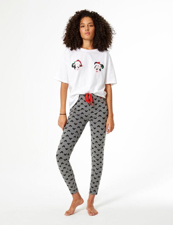 Disney mickey pyjama set