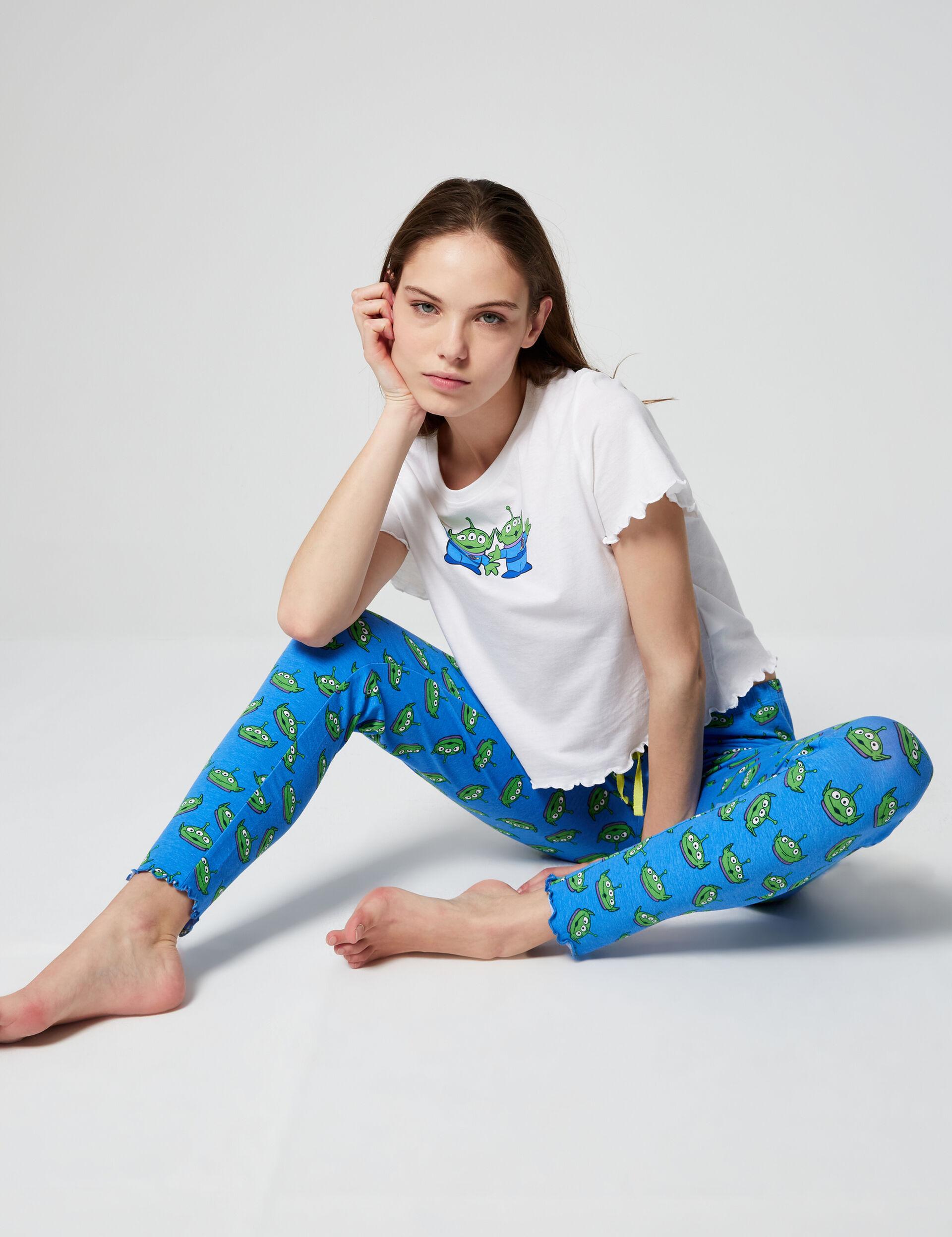 Disney Toy Story pyjama set