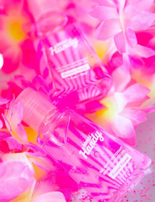 Gel Mains Nettoyant Flower Power