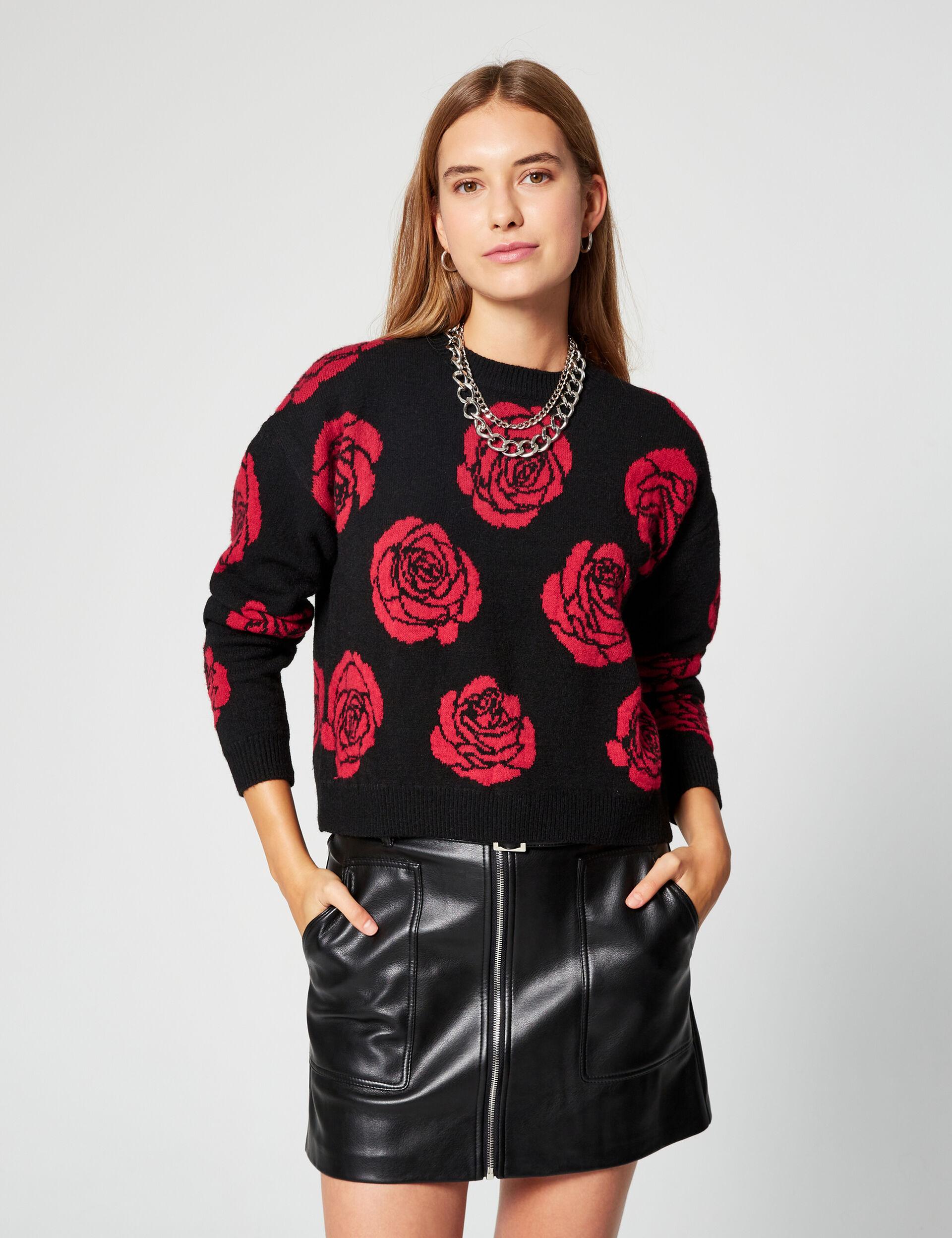 Printed jumper