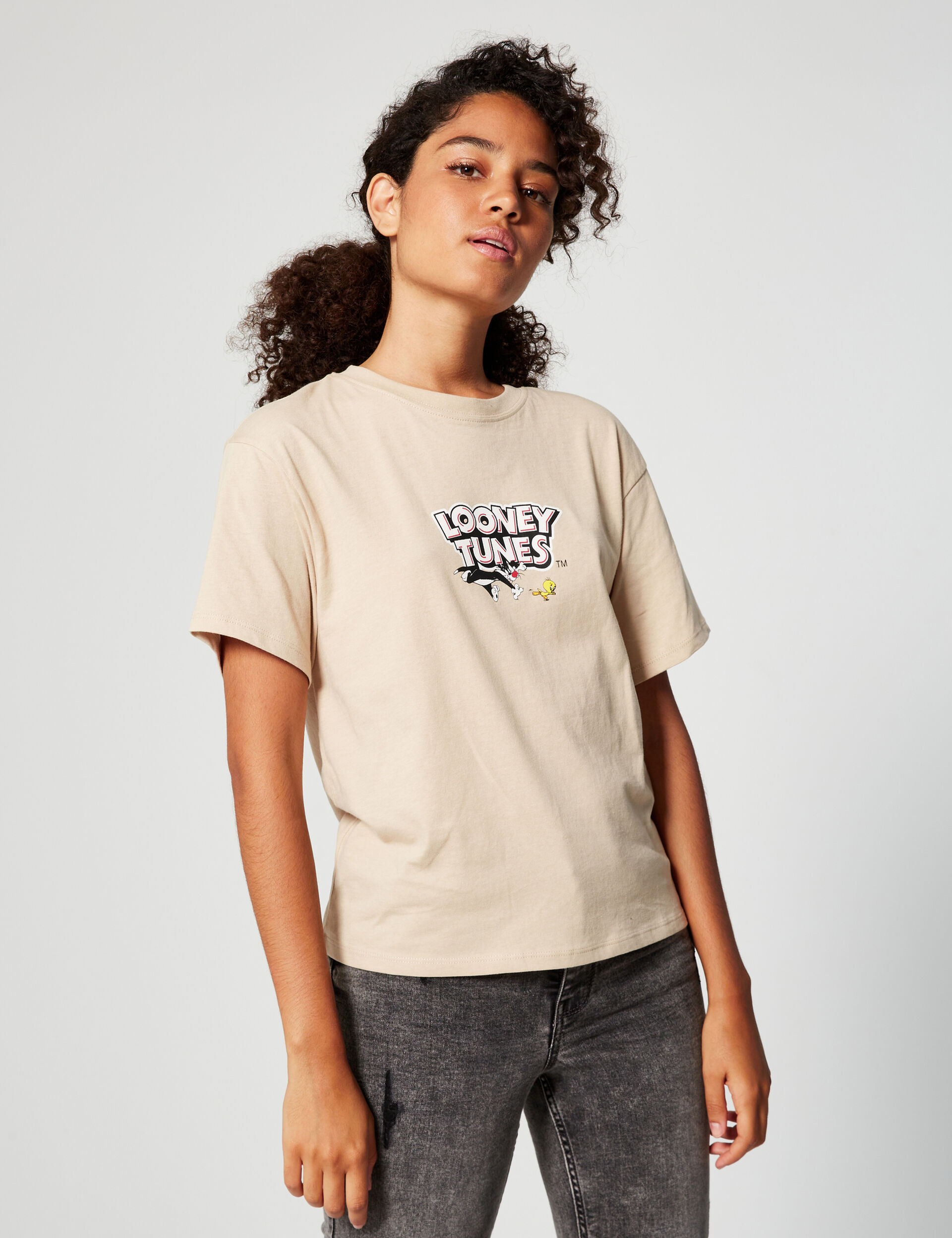 Tee-shirt Looney Tunes