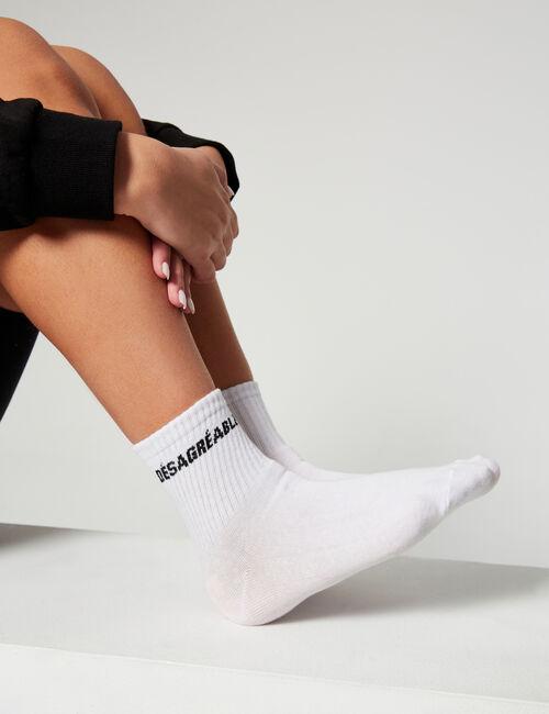 Mayadorable socks