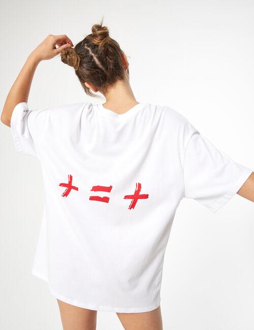 Comme avant t-shirt