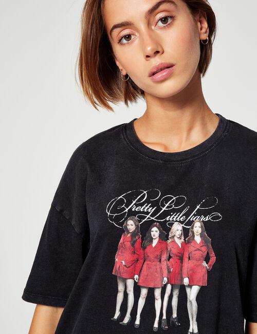 Tee-shirt Pretty little liars