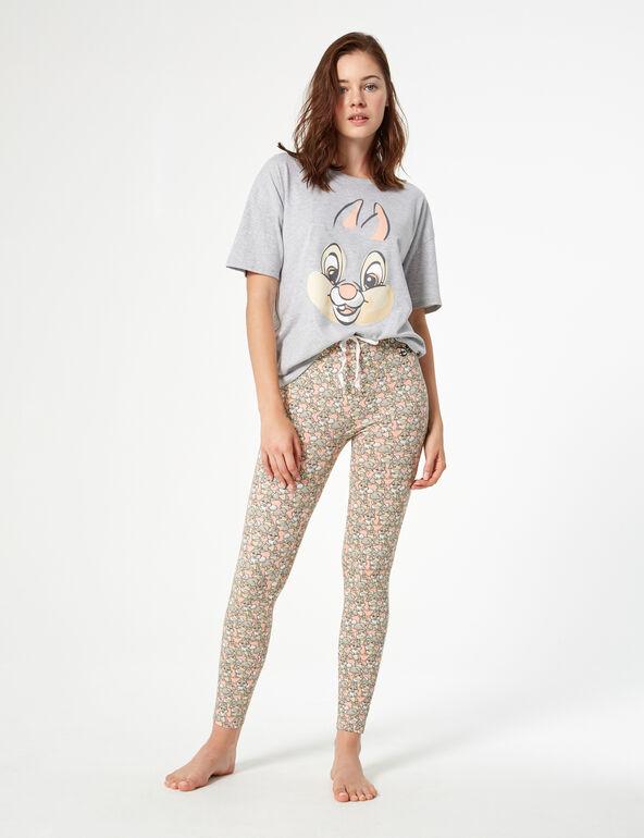 Disney bambi pyjama set