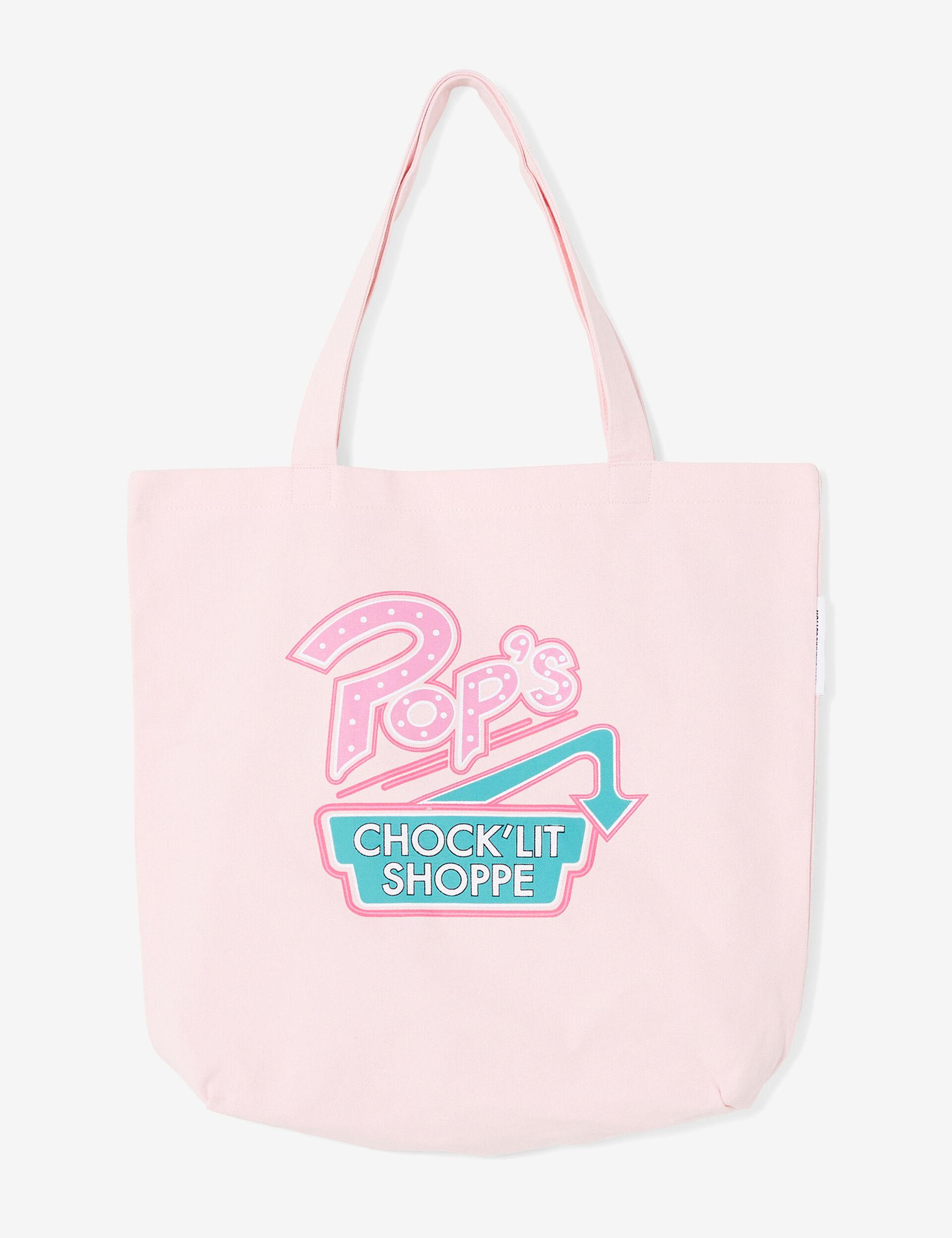 Sac tote bag Riverdale Pop's