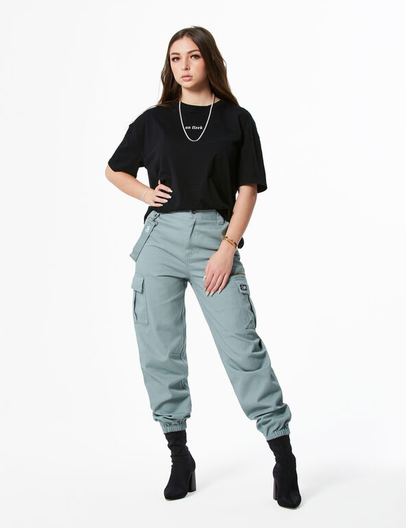 Pantaloni cargo Katana