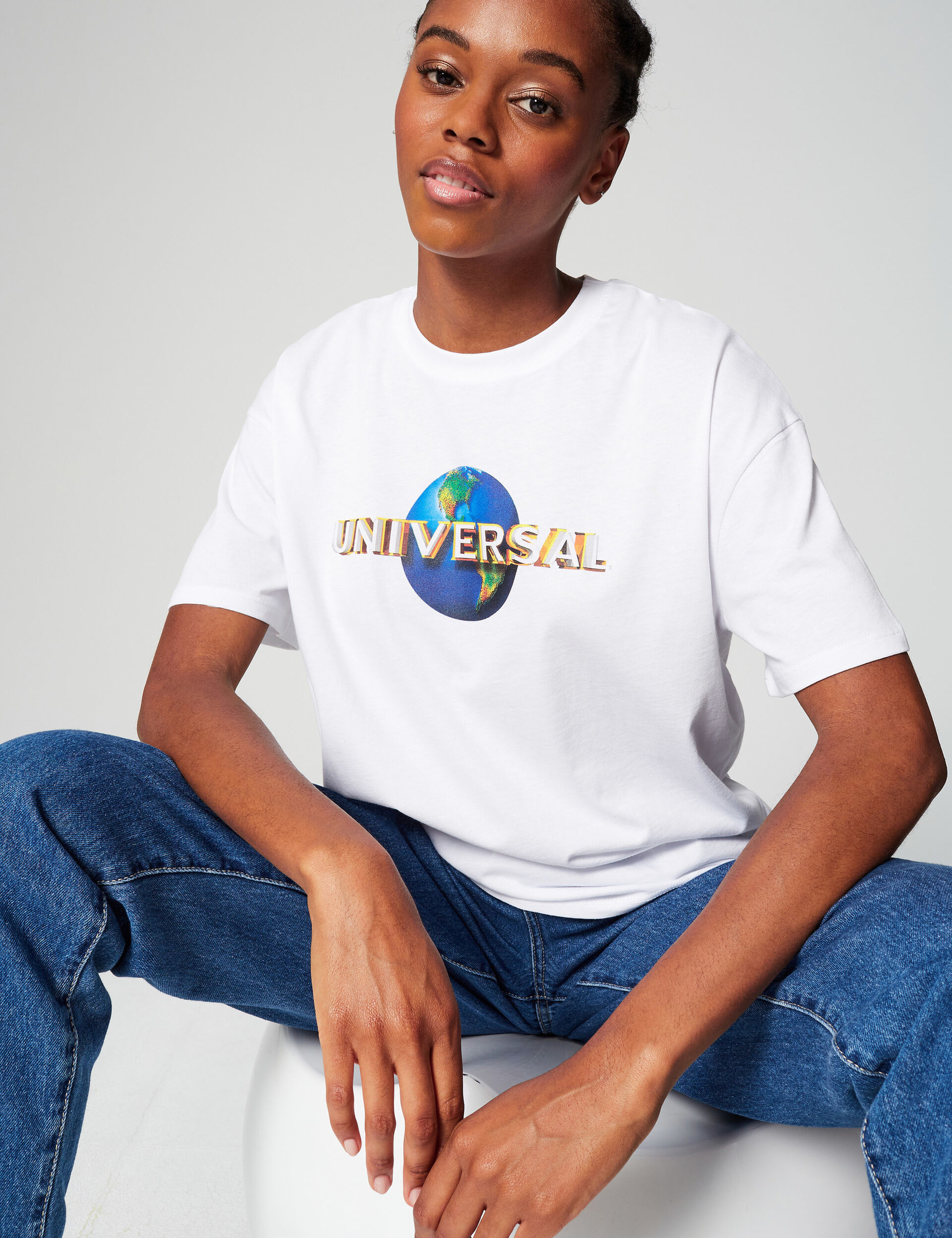 Tee-shirt Universal