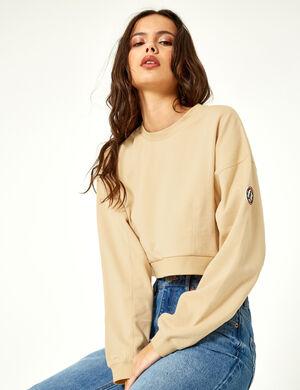 sweat court beige