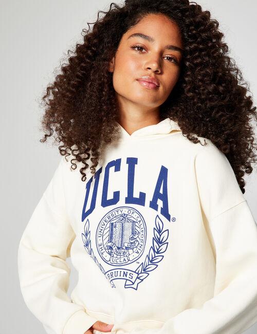 Sweat à capuche UCLA