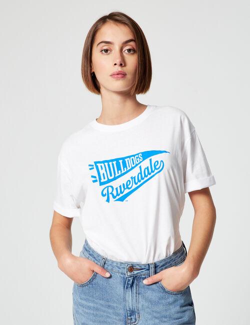 Tee-shirt Riverdale Bulldogs
