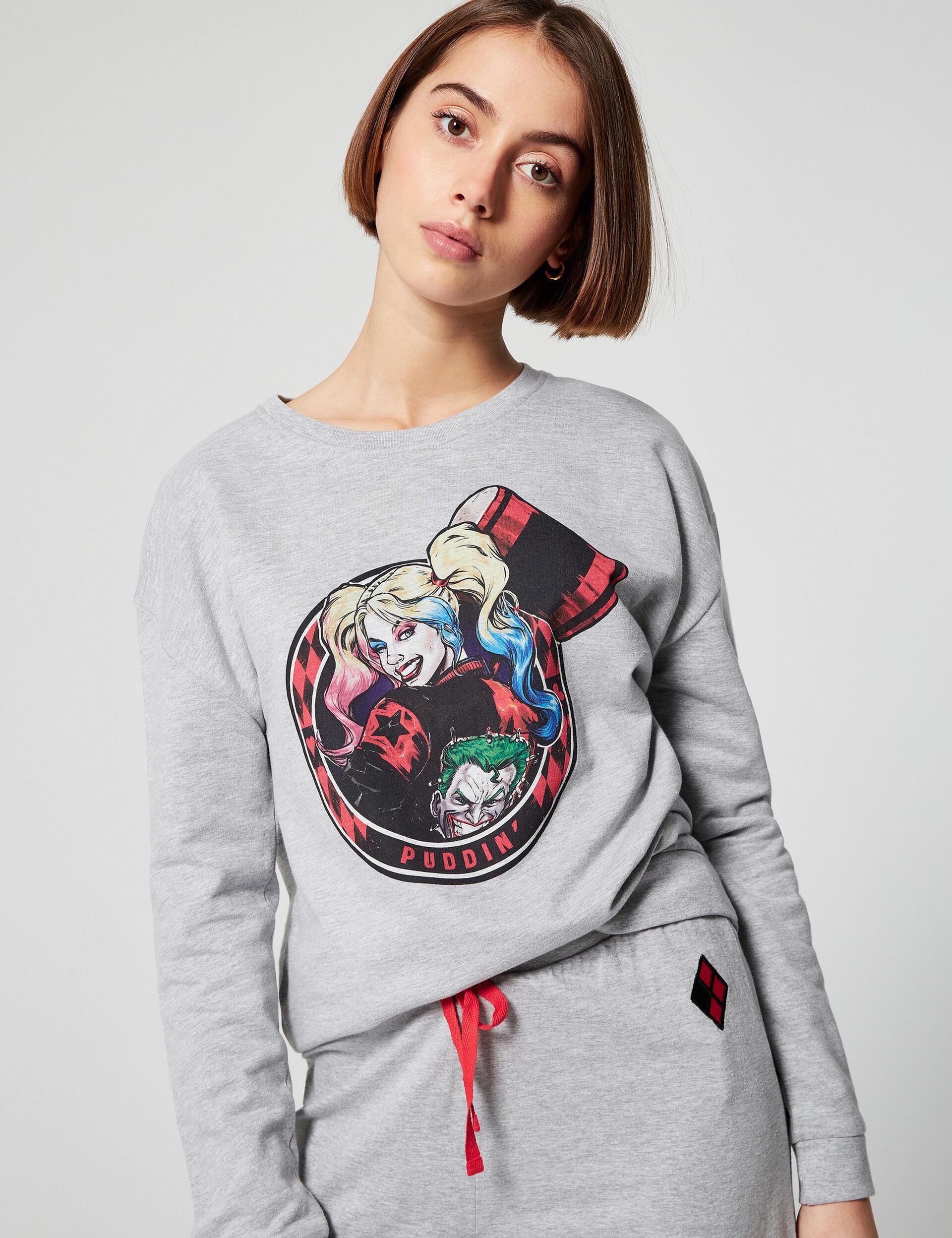 DC Comics pyjama set