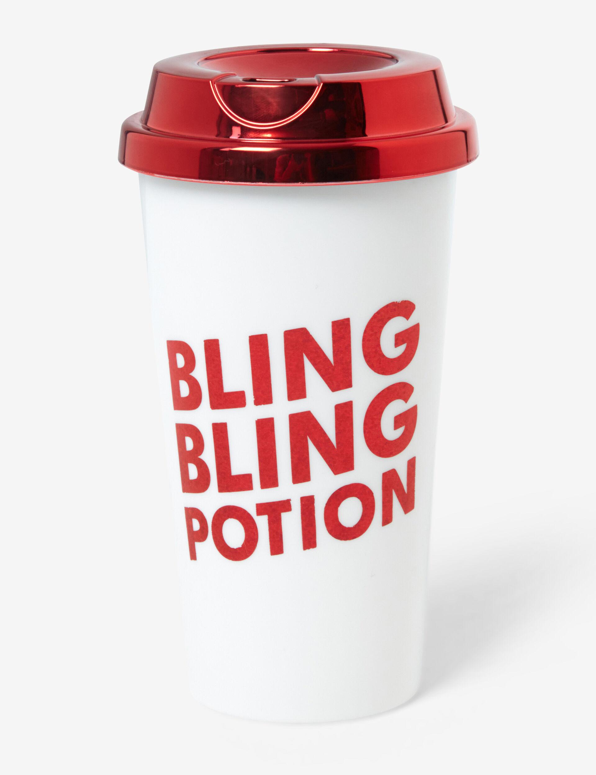 Mug bling bling potion