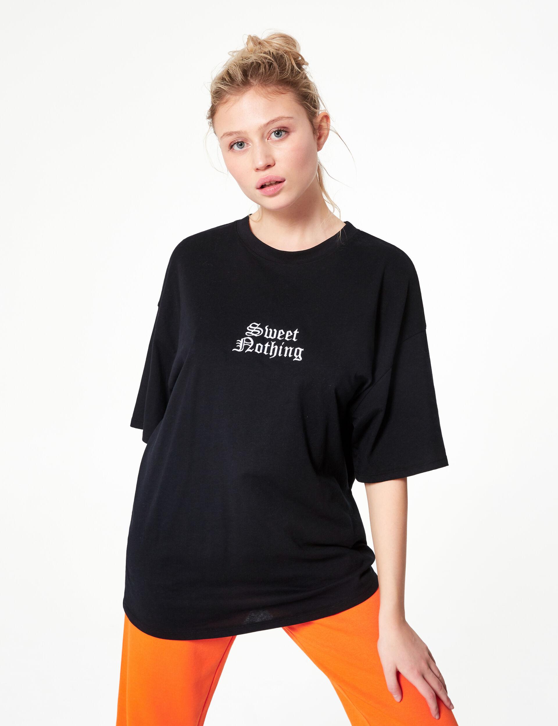 Tee-shirt sweet nothing