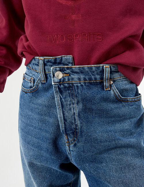 Jeans x bilal hassani