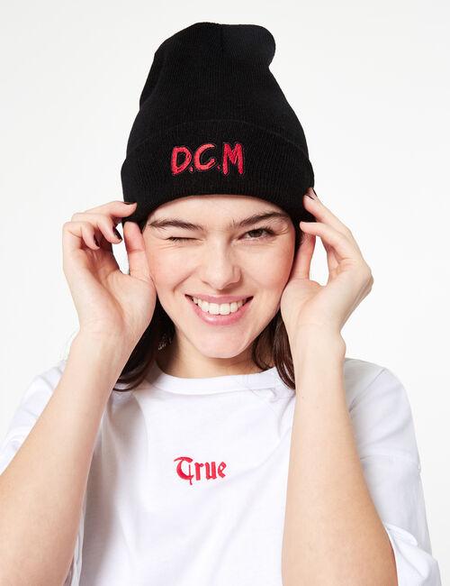 Bonnet DCM
