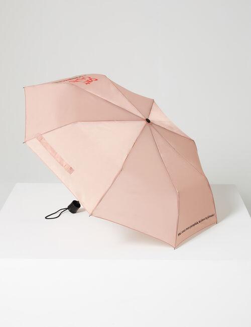 Don't call me umbrella