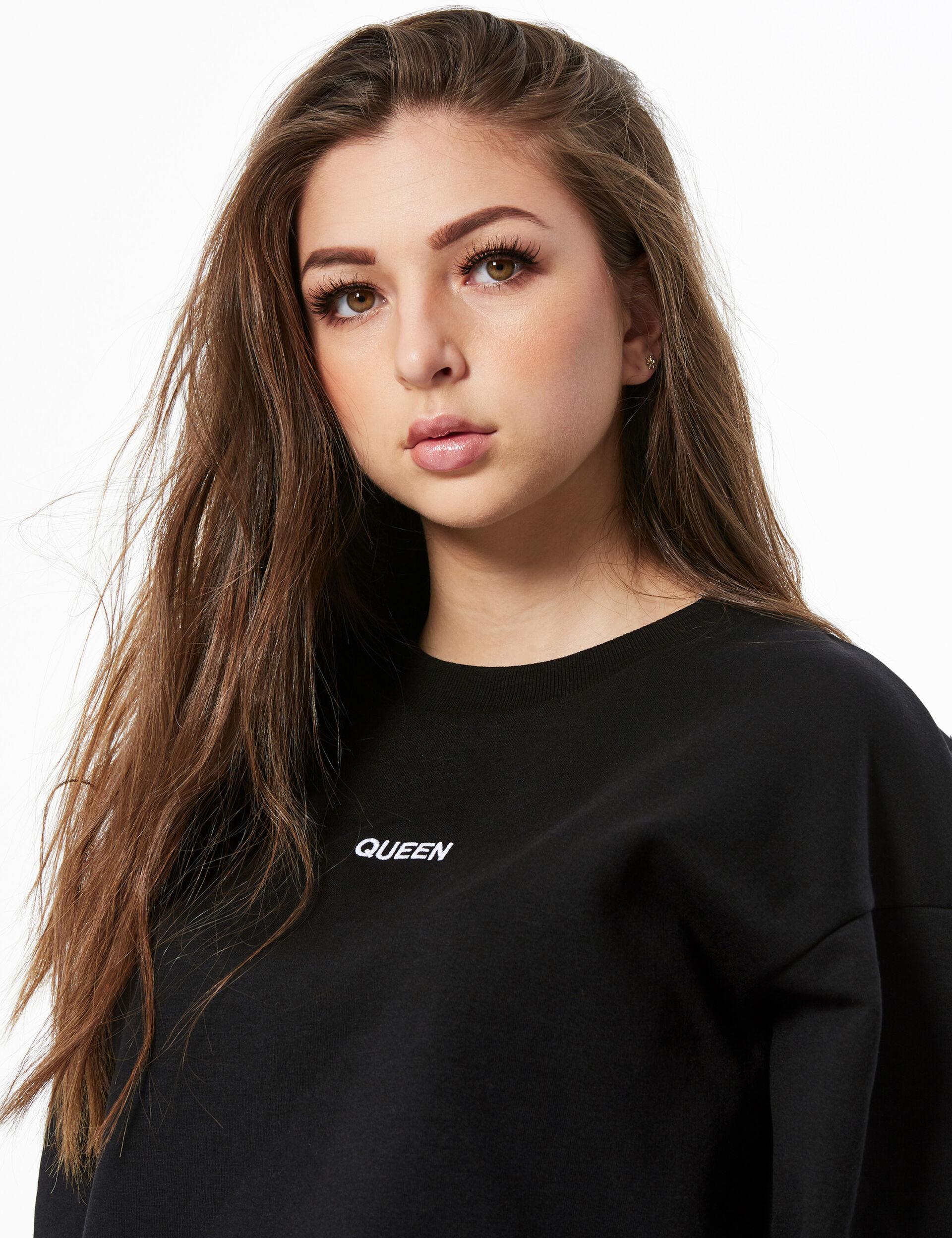 Blackcard sweatshirt