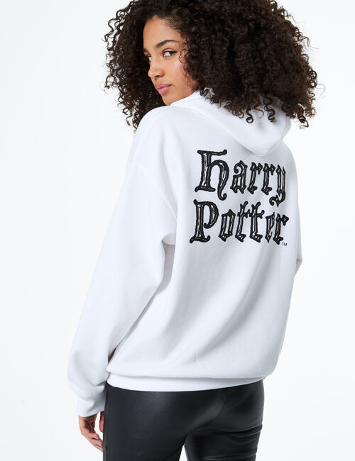 Oversized Harry Potter hoodie