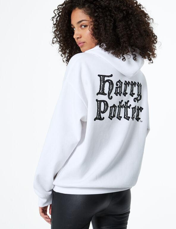 Oversized Harry Potter hoodie
