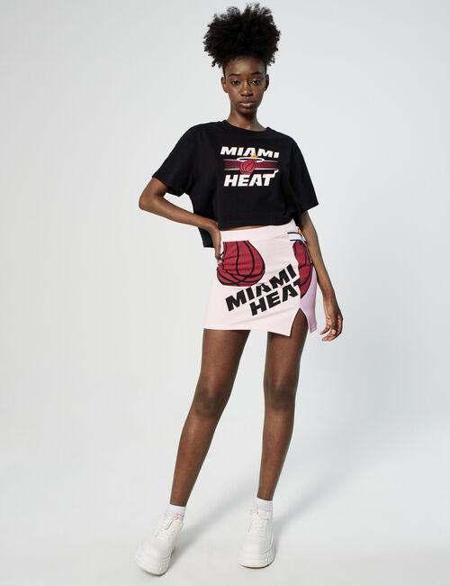 Miami Heat skirt