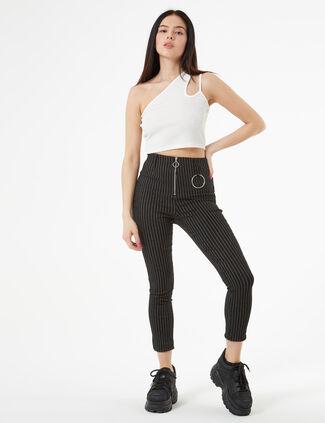 sélectionner pour véritable New York rencontrer Pantalon Femme • Jennyfer