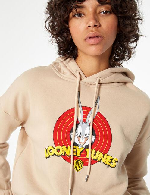 looney tunes sweatshirt