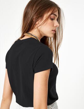 T-shirt   Top Femme • Jennyfer 7ef4b77bcdc