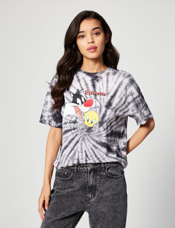 Tee-shirt Titi et Grosminet