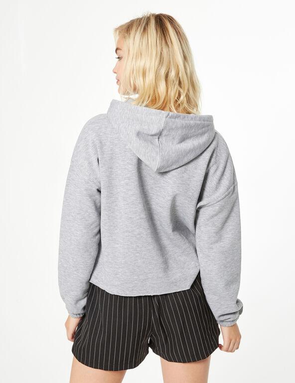 Sassy hoodie