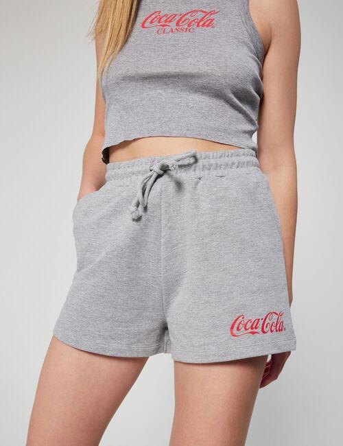 Short Coca-Cola