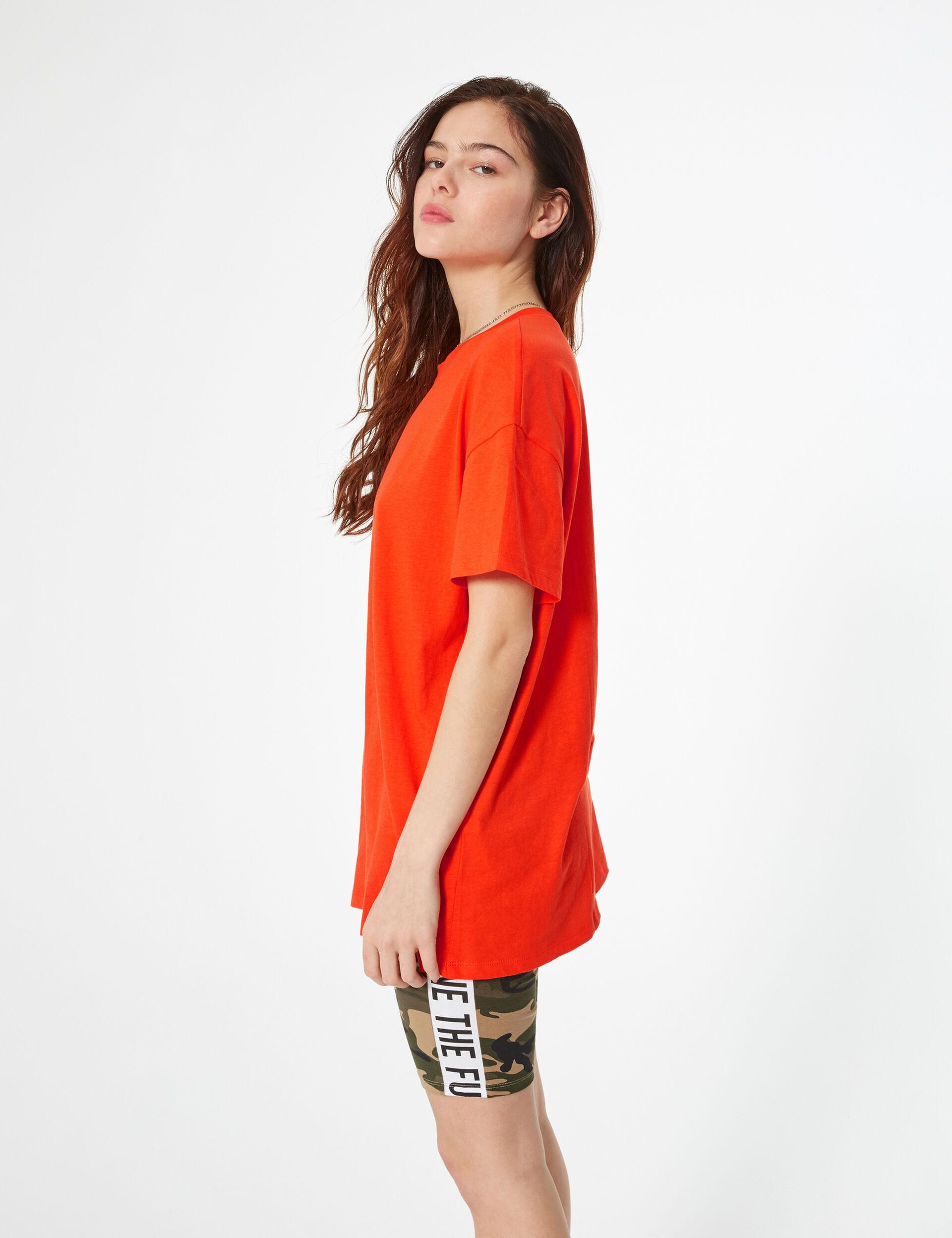 Oversize t-shirt