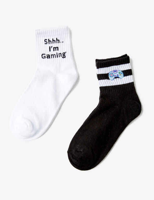 Chaussettes gaming