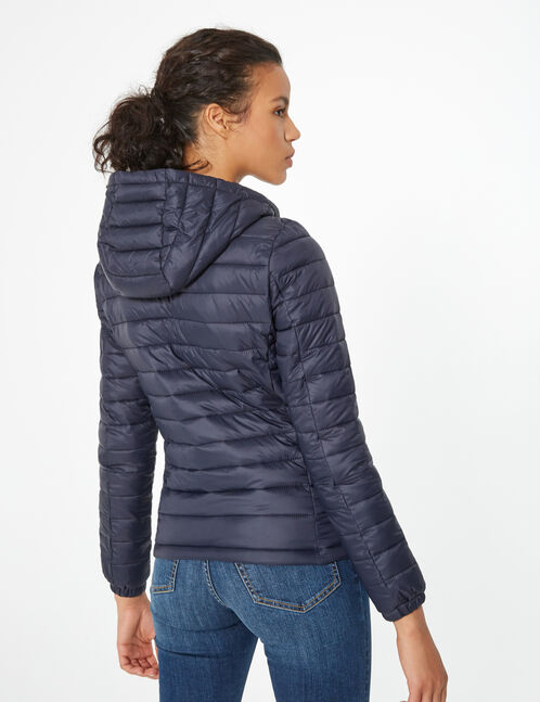 light down jacket